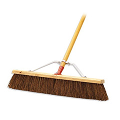 shop category Brooms